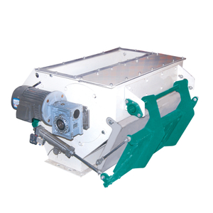 SWLY series wheeled feeder