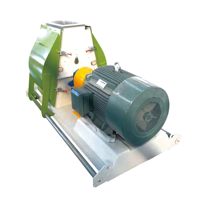 YHM Series Feed Hammer Mill
