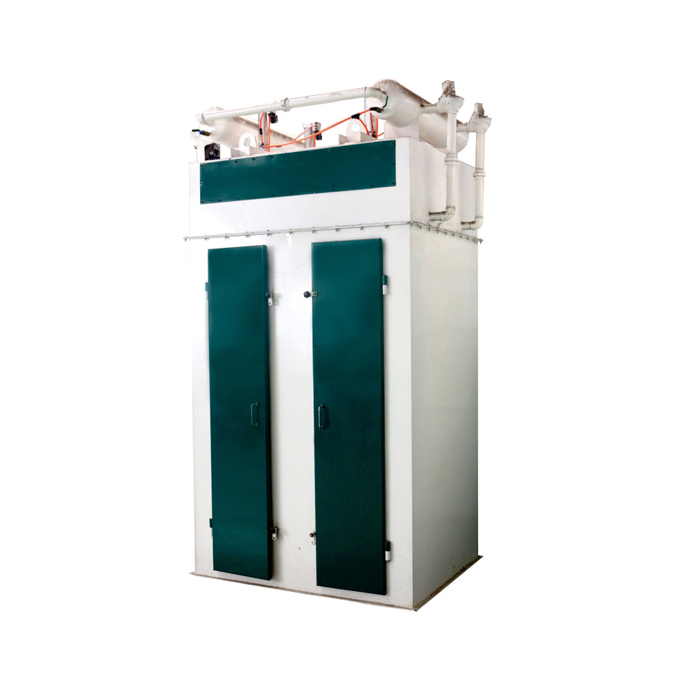 TBLMa series pulse precipitator/ Cyclone dust collector