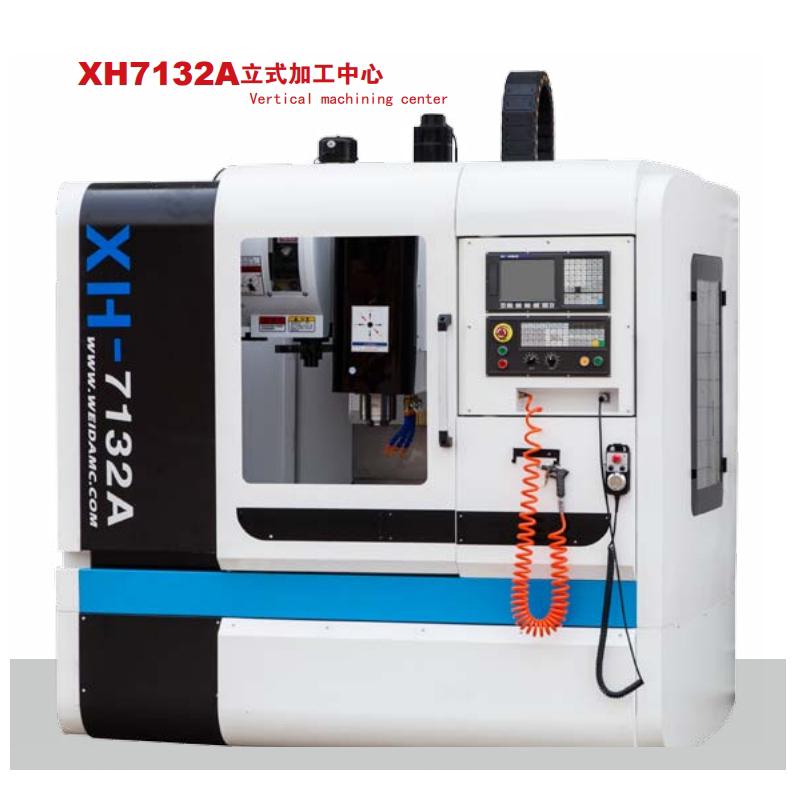 Vertical machining center XH7132A