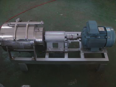 Pulp refiner/Pulping and Refining