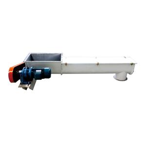 TLSS seriec screw conveyor