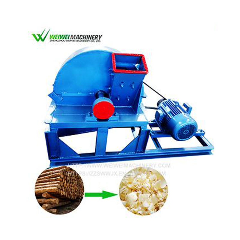 MBJ series wood shaving machine