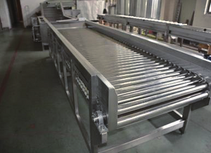 Pre-treatment(Sorter)/Sorting Machine