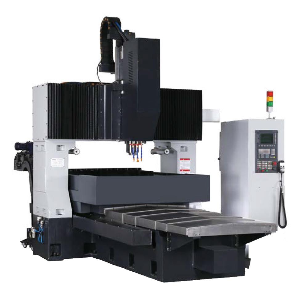 CNC Gantry-type milling & drilling machining cente GDC1216