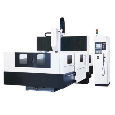 CNC Gantry-type milling & drilling machining center GDC1216