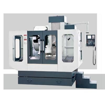 Single position horizontal machining center HMC630